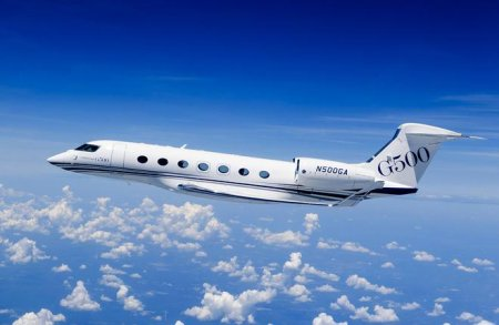 Gulfstream Aerospace» разрабатывает новый бизнес-джет