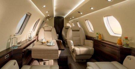 Бизнес-авиация России развивает региональное обслуживание