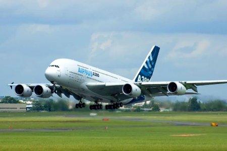 Авиакомпания Emirates открыла самое короткое авиационное сообщение для A380