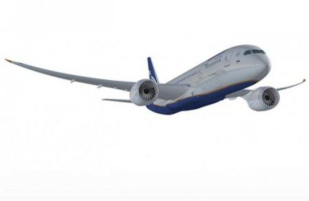 «Аэрофлот» решила не покупать 22 самолета Boeing 787