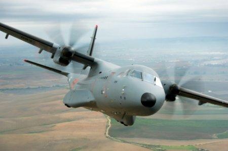 В Казахстан поступят еще 2 транспортных Airbus C295 - СМИ