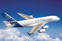 Концерн Airbus проектирует  A380plus - самый большой пассажирский самолет в мире