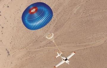 BRS Aerospace  открыла в США сеть центров по установке спассистем