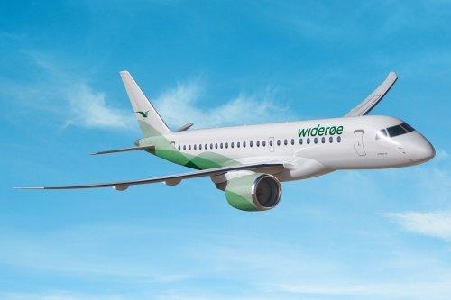 Серийные  Embraer   семейства E2  появятся уже в апреле