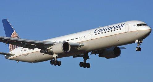 Boeing  намерен возродить модель  767 вместо развития новых проектов