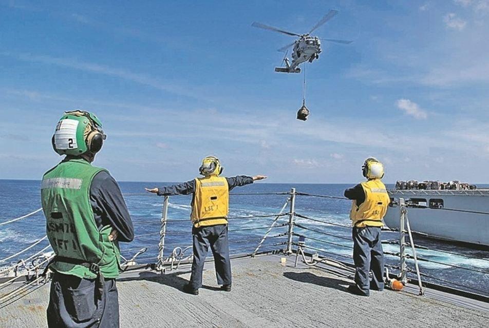 Малайзия возобновила поиски пропавшего вИндийском океане «Боинга»