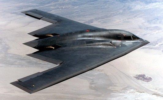 ВВС США увеличивают ударную группировку наГуаме