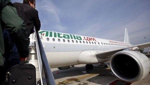 Lufthansa  требует реструктуризации Alitalia перед ее покупкой